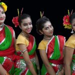 Folk -dance