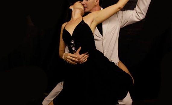 Tango-dance