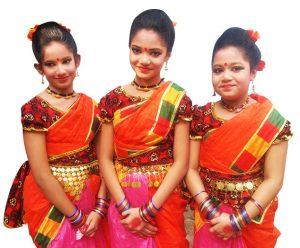 Dance-In-Bangladesh