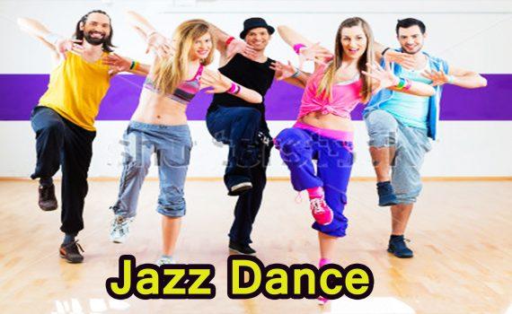 Jazz-dance