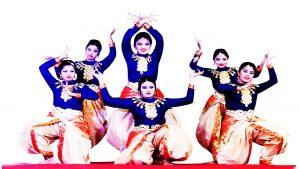 Uzzal -Dance-Academy