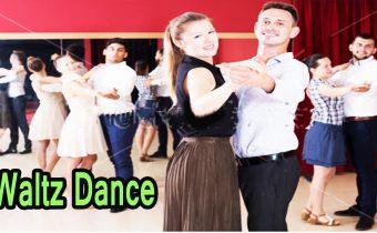 Waltz-dance