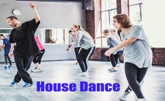 House-dance