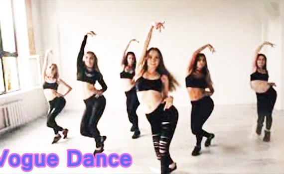 Vogue-Dance