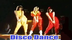 Disco -Dance