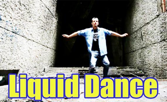 Liquid-dance