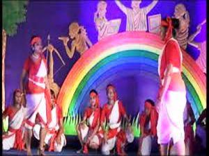 Raybenshe-dance