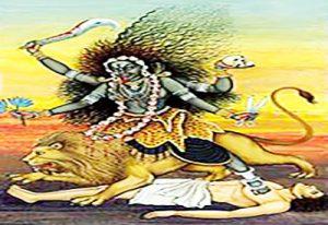 Kali-dance