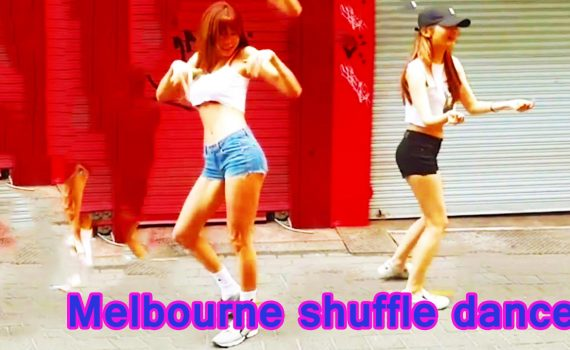 Melbourne-shuffle-dance