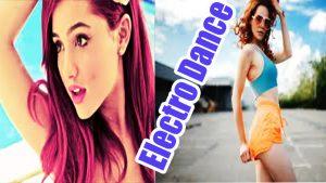 Electro -dance