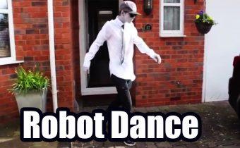 Robot-dance