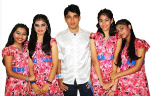 Uzzal dance academy